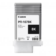 Tusz Canon iPF670/iPF780 PFI-107BK Black 130ml
