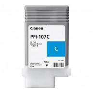 Tusz Canon iPF670/iPF780 PFI-107C Cyan 130ml
