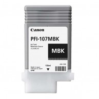 Tusz Canon iPF670/iPF780 PFI-107MBK MatBlack 130ml