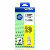 Tusz Brother BT5000Y DCP-T300 Yellow [5000 str.]