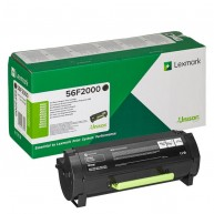 Toner Lexmark MS321dn Black [6000 str.]