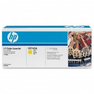 Toner HP CLJ CP5225 307A Yellow [7300 str.]