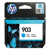 Tusz HP 903 Cyan [315 str.]