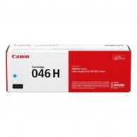 Toner Canon LBP-653/654 046HC Cyan [5000 str.]