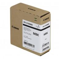 Tusz Canon TX-2000/TX-3000 PFI710MBk Mat.Bl. 310ml