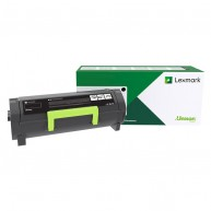 Toner Lexmark MS321dn Black [15 000 str.]