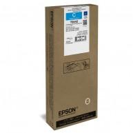 Tusz Epson T9442 WF-C5210 Cyan [3000 str.]