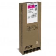 Tusz Epson T9443 WF-C5210 Magenta [3000 str.]