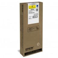 Tusz Epson WF-C5210 Yellow [3000 str.]