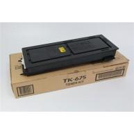 Toner Kyocera 2540 Black [20000 str.]