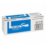 Toner Kyocera FS-C5150DN Cyan [2800 str.]