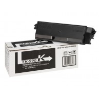 Toner Kyocera FS-C2026 Black [7000 str.]
