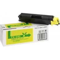 Toner Kyocera FS-C2026 Yellow [5000 str.]
