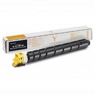 Toner Kyocera TA 2552ci Yellow [12000 str.]