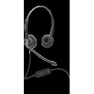 Słuchawka Axtel MS2 duo NC USB