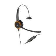 Słuchawka Axtel PRIME MS HD mono NC USB