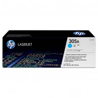 Toner HP CLJ M351 305A Cyan [2600 str.]