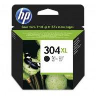 Tusz HP 304XL DJ 3720 Black [300 str.]