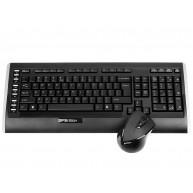 Zestaw klawiatura + mysz A4TECH V-TRACK 2.4G 9300F