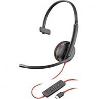 Słuchawki Plantronics Blackwire 3210 USB-C