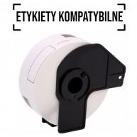 Etykiety zamienne do P-Touch DK-22223 50mm
