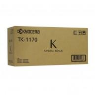 Toner Kyocera TK-1170 Black 7200s M2040dn, M2540dn