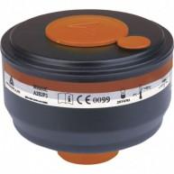 Filtropoc Ab2P3 4Szt/M9000E