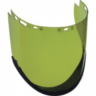 Osłony Arc Visorflash Zielony