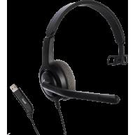 Słuchawki Axtel Voice USB28 mono NC